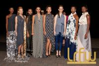 Little Rock Fashion Week 2012